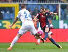 Genoa henter vigtig sejr mod Empoli