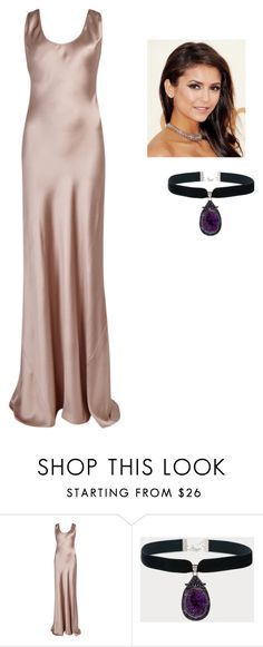 """""""Untitled #181"""" by deanamorris on Polyvore featuring Galvan"""