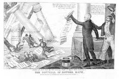 The Nullification Crisis were sectional crisis in the early 1830s in which states' rights party in South Carolina attempted to nullify federal laws