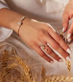 Diamond Jewelry, Gold Jewelry, Types Of Diamonds, Earring Trends, Meaningful Jewelry, Expensive Jewelry, Rings For Girls, Best Diamond, Latest Jewellery