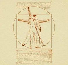 Vitruvius Mercury