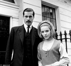 Read More About Lord Lucan declared dead, four decades after murder mystery. Richard John Bingham, Earl of Lucan popularly known as Lord Lucan, suspected murderer, disappeared without trace early on L. Wife Pics, Foto Real, Mystery Of History, Bizarre, Missing Persons, Interesting History, Interesting Facts, History Weird, Murder Mysteries