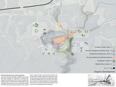 Biomimicry Discovery Park | Newtown Landscape Architects