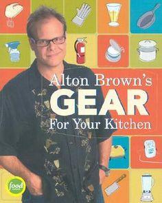 alton brown culinary school