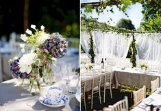Adorable 35 Awesome Backyard Reception Ideas For Your Wedding  https://oosile.com/35-awesome-backyard-reception-ideas-for-your-wedding-18965