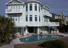 """""""Our girl's getaway to Hilton Head, was a complete success! I would recommend this rental to anyone visiting the island! GREAT LOCATION!"""""""