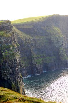 More Cliffs of Insanity