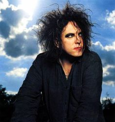 Ennemis - The Cure (Robert Smith)
