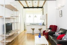 Globexs Almirante: a new expat apartment on the market in Valencia