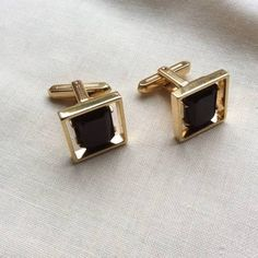 70s cufflinks - Google Search