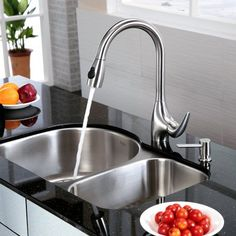 26 best ruvati sinks and faucets images kitchen sink faucets rh pinterest com