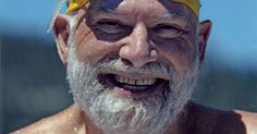 """A lovely tribute to Oliver Sacks: """"What a privilege for this world to have been graced with this extraordinary human animal and his fully embodied mind. The only thing left to say is what Dr. Sacks himself wrote to his beloved aunt Lennie, who shaped his life, as she lay dying: 'Thank you, once again, and for the last time, for living – for being you.'"""""""