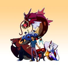 Pokemon Avengers-Thor by Made Of Tin   Avengers Assemble ...