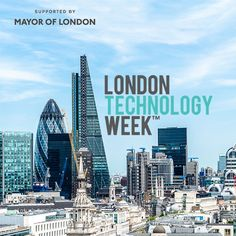 Changing the way the world moves - London Technology Week