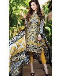 Buy latest Pakistani dresses Online. Designer Indian Pakistani clothing store. Latest 2015 fashion Indian Pakistani shopping of dresses like designer shalwar kameez, anarkali suits and sherwani for USA, UK and Europe.