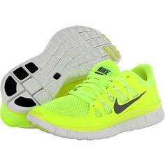 d86bab6abe84 Nike free 5 0 volt summit white barely volt medium base grey