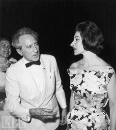 Callas and Coteau