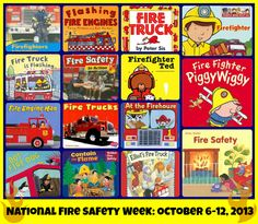 Fire Safety Books - SRP 2015- Every Hero Has a Story