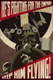 Propaganda - Star Wars