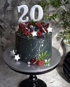 Cupcake Cakes, Cupcakes, Doughnut Cake, Buttercream Cake, Creative Cakes, Food Design, Doughnuts, Party Cakes, Bakery