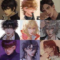 Dark Anime Guys, Cute Anime Guys, Character Inspiration, Character Art, Character Design, Anime Art, Manga Anime, Disney Princess Pictures, Anime Reccomendations