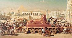 ESPECIAL EGITO: Cativos sim, escravos não | História Viva | Duetto Editorial