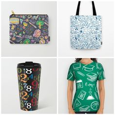 Perfect #giftideas for all #teacher #teacherappreciationweek - Available in different products. Ends 5/6 - #sale #deals #freeshipping #worldwide EVERYTHING & 20% off all #homedecor products, using this #promo link: bit.ly/artistpromolink