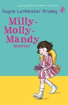 """""""Milly-Molly-Mandy Stories (Young Puffin Modern Classics)"""" av Joyce Lankester Brisley Milly And Molly, Modern Classic, Childhood Memories, Teen, Reading, Books, Modern, Livros, Libros"""