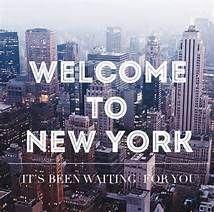 ... Swift - Welcome to New York (piesa noua
