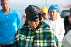 Traditional Xhosa Wedding by Monica Dart {Tembakazi & Mateli} Xhosa Attire, Traditional African Clothing, South African Weddings, African Dress, Traditional Wedding, Prints For Sale, Bride, Space, Art