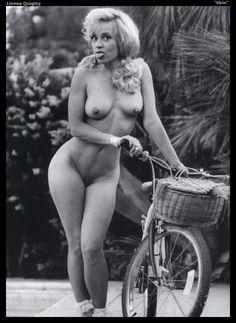 retro full frontal naked womem