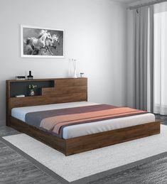 Bed Headboard Design, Bedroom Bed Design, Headboards For Beds, Modern Bedroom, At Home Furniture Store, Bed Furniture, Furniture Design, Living Furniture, Quality Furniture
