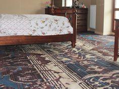"""""""River Garden"""" хотхоны айлын унтлагын өрөөний дорож - Эрдэнэт Хивс"""