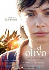 """La última en películas dramáticas es """"El olivo"""". ¿Os apuntáis este finde para verla?"""