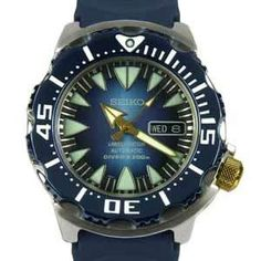 SEIKO Diver SRP455 Automatic Watch