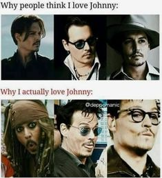 Young Johnny Depp, Here's Johnny, Really Funny Memes, Funny Relatable Memes, Funny Facts, Movie Facts, Jack Sparrow Quotes, Jack Sparrow Funny, Johnny Depp Quotes
