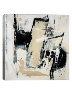 Pieces I by Julian Spencer (Canvas) by iCanvas at Gilt