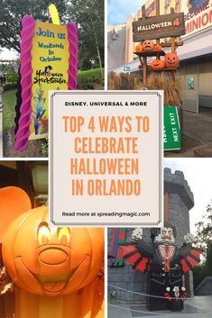 Four Ways to Celebrate Halloween in Orlando - Travel Agent Specializing in Honeymoons & Family Travel to Disney, Universal and Disney Destinations, Disney World Resorts, Disney Vacations, Lego Halloween, Disney Halloween, Florida Resorts, Orlando Resorts, Travel With Kids, Family Travel