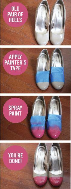 Cap Toe Shoes  9176 |Smart Ideas  Tips|