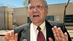 Tough-talking Arizona Sheriff Joe Arpaio could soon be facing criminal charges…