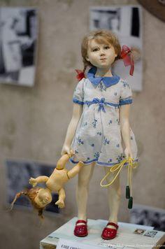 "Maxim - ""Art Dolls"" (Part Two)"