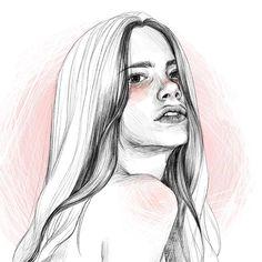 "909 Likes, 6 Comments - Goofy Bona / 구피보나 (@goofybona) on Instagram: ""#illustration #illust #fashion #design #style #draw #drawing #sketch #sketchbook #instaart #art…"""