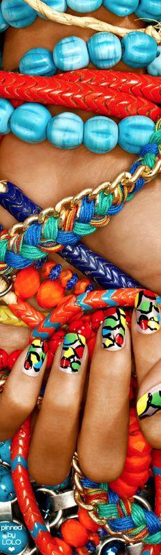 Beach Beads | LOLO❤︎