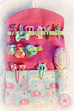 Best Photos Sewing for beginners hair Ideas Haarspangen Tasche Sewing For Kids, Baby Sewing, Diy For Kids, Free Sewing, Fabric Crafts, Sewing Crafts, Diy Bebe, Baby Hair Accessories, Diy Couture