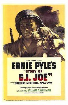 Story of G.I. Joe (1945)