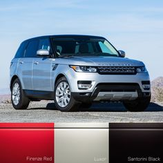 Which color would you choose? Land Rover Dealership, Range Rover Sport, Future Car, Vroom Vroom, Fast Cars, Super Cars, Poetry, Lifestyle, Luxury