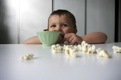 Tips for feeding kids! A bunch of great ideas about introducing different foods to kids and making it fun for them.  Basically, I love the creative, laid-back, and fun approach conveyed here.