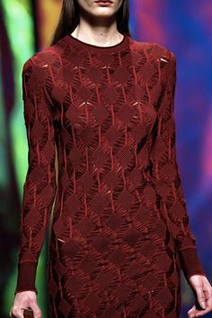 Thakoon - Fall 2015 Ready-to-Wear - Look 59 of 87