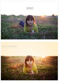 Photoshop Tutorial: How To Create Stunning Locations. Great article...