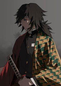 Demon Slayer: Kimetsu No Yaiba manga online Manga Anime, Otaku Anime, Anime Art, Demon Slayer, Slayer Anime, Anime Angel, Anime Demon, Manhwa, Estilo Anime